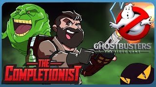 Ghostbusters | The Completionist