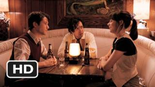 (500) Days of Summer #8 Movie CLIP - No Such Thing as Love (2009) HD