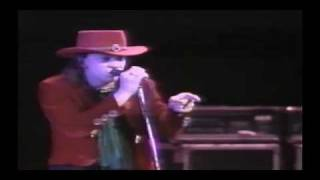 Stevie Ray Vaughan - Live In Tokyo 1985 - Digitally Remastered! (Pt. 5/6)