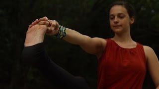 30 min. flow _ Yoga Y'all Studio : Sessions with Miranda