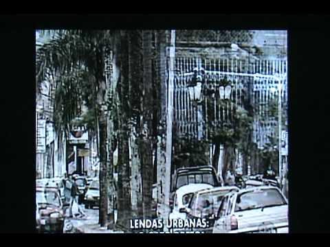Lendas Urbanas Gato Preto parte 1