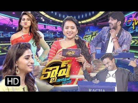 Xxx Mp4 Cash 19th May 2018 Full Episode ETV Telugu 3gp Sex