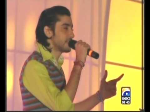 Amanat Ali Medley of Mehdi Hassan s ghazals From Tribute to S. Suleman