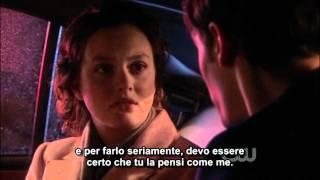 Gossip Girl - Season 4 episode 19 - Blair & Louis - Only Man In My Life(Sub-Ita)