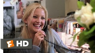 How to Lose a Guy in 10 Days (1/10) Movie CLIP - How It's Done (2003) HD