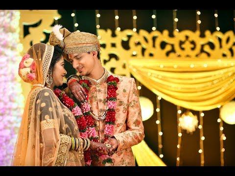 Xxx Mp4 Subhav Kratika The Soulmate Story Wedding Highlight 3gp Sex