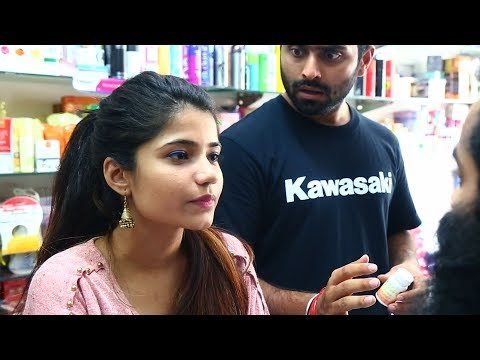 Buying Condoms | Funny Reaction Videos | Glint TV