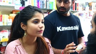 How to buy condoms in India | Funny Reaction Videos | Glint TV