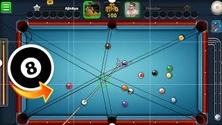8 Ball Pool Extra Guideline Mod 1000% Working | 8 Ball Tool