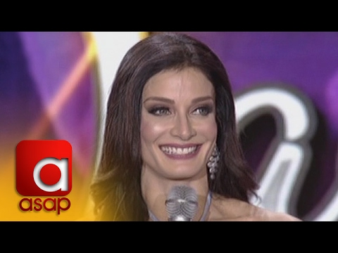 ASAP Dayanara receives touching messages from our Kapamilya stars