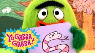 Yo Gabba Gabba en Español 210 - Animales   Capítulos Completos HD   Temporada 2