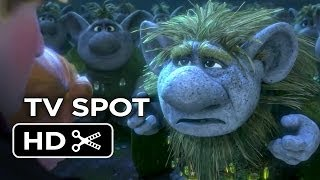 Frozen TV SPOT - Critics (2013) - Disney Animated Movie HD
