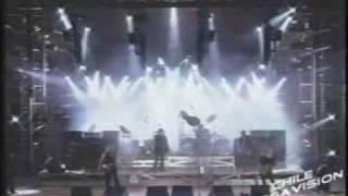 Heart - Barracuda Live Viña del Mar 1994