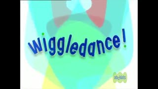 The Wiggles - Wiggledance ABC Kids airing (part 1)