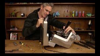 How does a Coffee Machine work Teardown