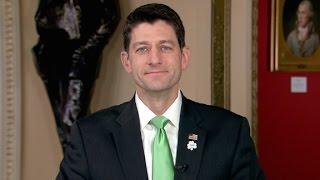Watch House Speaker Paul Ryan's full interview