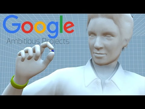 10 upcoming Google Projects