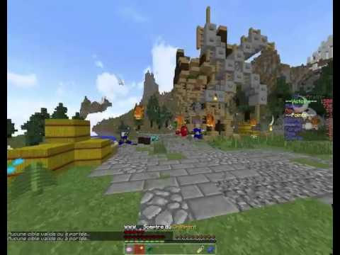 Epicube Domination: map Arathi