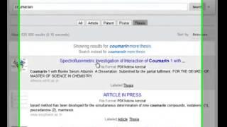 افضل طريقة وموقع لتنزيل ابحاث الماجستير والدكتوراة مجانا free science paper