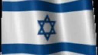 ISRAELI NATIONAL ANTHEM ~ HATIKVA (WITH TRANSLATION)