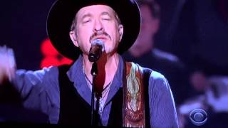 Cowgirls Don't Cry - Brooks & Dunn and Reba McEntire