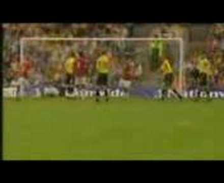 cristiano ronaldo y sus mejores goles