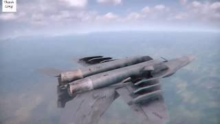 Russian multitasking MiG 29SMT fighter to Syria