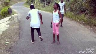 Chi Ching Ching Roast Or Fry Breadfruit(OFFICIAL VIDEO)Ft Ultimate Skankaz