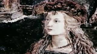 Biografía Lucrecia Borgia