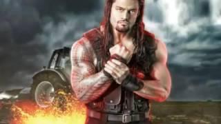 Se confirma el rival de Roman Reigns para Wrestlemania 33