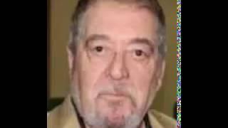 Spanish voice actor Pepe Mediavilla Died at 77