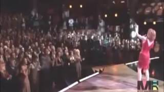 Reba McEntire – Fancy (Live)