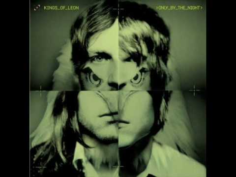 Kings Of Leon - Be Somebody