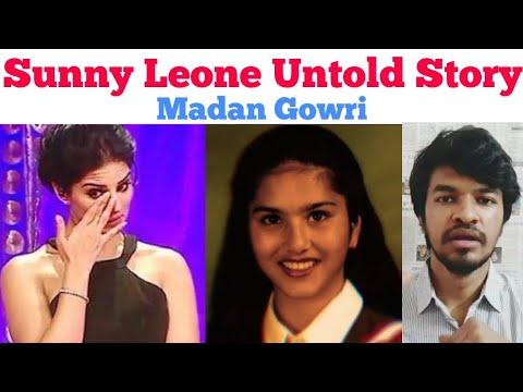 Xxx Mp4 Sunny Leone Story Tamil Madan Gowri Motivational Story MG 3gp Sex