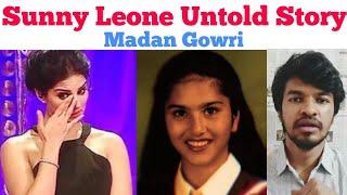 Sunny Leone Story | Tamil | Madan Gowri | Motivational Story | MG