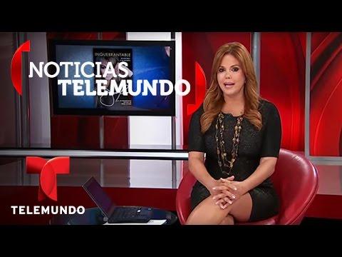 Jenni Rivera llamó a su gran amor el día que se casó con Esteban Exclusiva Noticias Telemundo