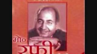 Film Kshitij,  Year 1974 Song Paigam Mohabbat ka qatil ne diya by Rafi Sahab, and other singers.flv