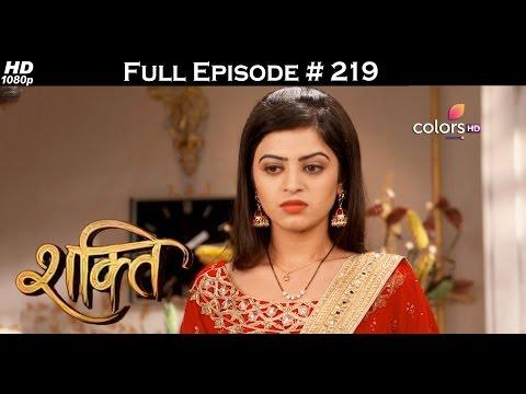 Shakti - 24th March 2017 - शक्ति - Full Episode (HD)