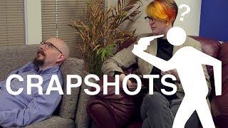 Crapshots Ep546 - The Regression