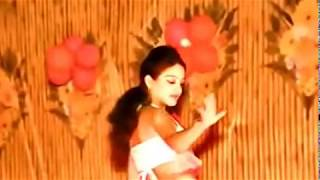 Latest Indian Village Hot Stage Dance  2016 Full HD|| Girl Is Totally Insane