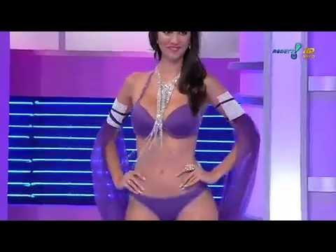 Xxx Mp4 RedeTV Em Rede Com Você Confira O Desfile De Lingeri 3gp Sex