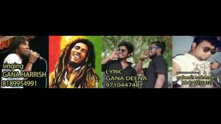 Chennai Gana damu song