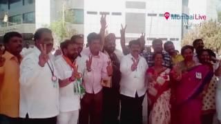 Neil Somaiya won from Ward 108 | Mumbai Live