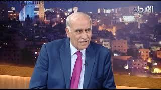عين الحدث - 445 - حكومة الرزاز وعطوة المئة يوم مع قادسية الضمور