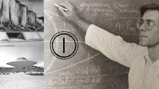 Bob Lazar Explaining Element 115 from Area 51 (PART 1) - FindingUFO