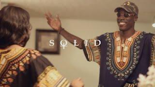 D-Aye x Raee Kyles - Solid (Dir. by @Dash_Tv) Official Video