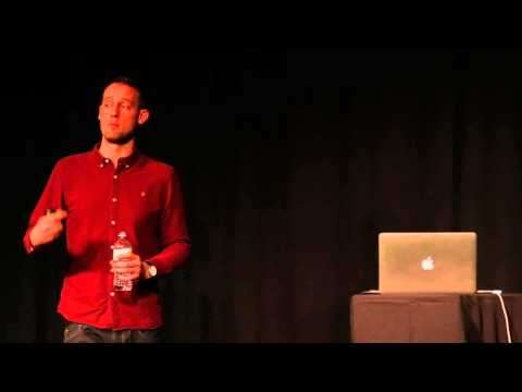Harry Roberts - 4½ Methods for Theming in (S)CSS