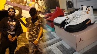 SOO MUCH HEATT!!! LIT MIAMI SNEAKERGAMES SHOE CONVENTION VLOG!! + SWAGHOLLYHOOD CONCERT!!!