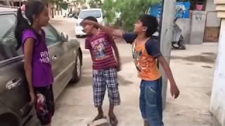 CHHELLO DIVAS film little baby comedy video 2016 part 1