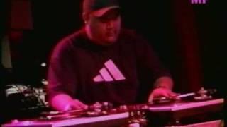 DJ EXCESS VS DJ TROPIK 2000 USA ITF FINALS